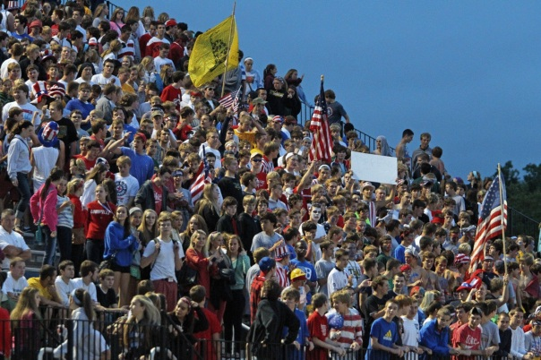 2012 Patriotic Night | Photo by Jana Bollinger