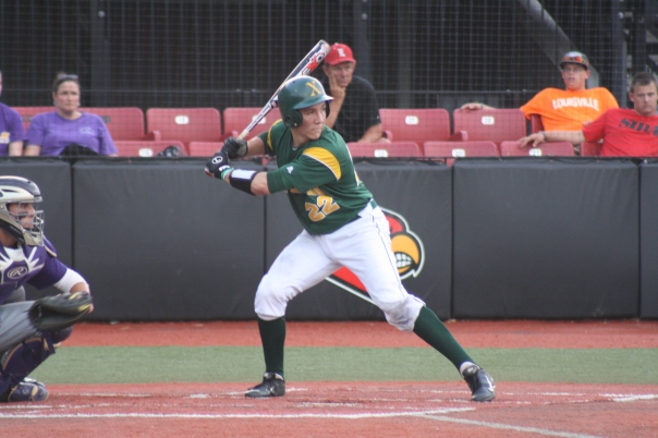 Austin Clemons is committed to the University of Louisville to play next year | WSTX Sports File Photo