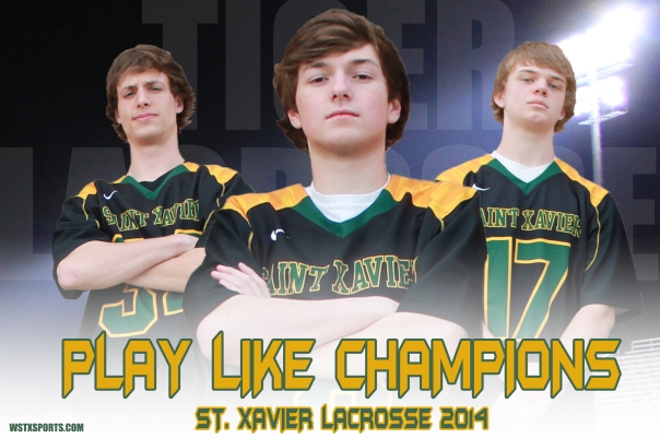 Play Like Champions