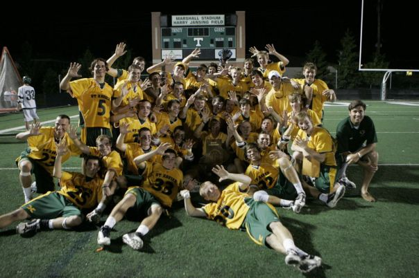 Not too long ago, we wrapped up a 5-peat in Lacrosse | Photo by Tim Porco