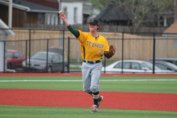 Brandon Blaser | WSTX Sports File Photo