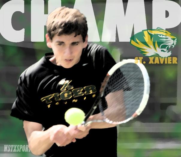 Brandon Lancaster Champ