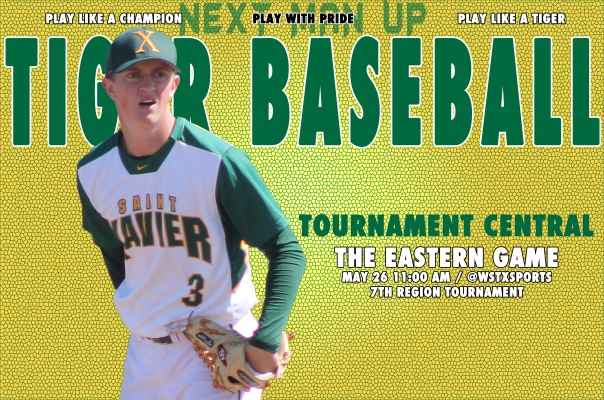 Eastern Tournament Central Graphic