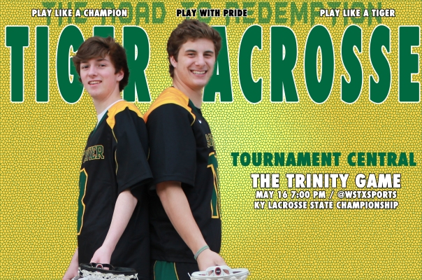 Trinity Tournament Central Graphic