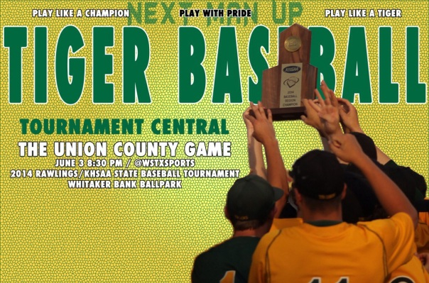 Union County Tournament Central Graphic