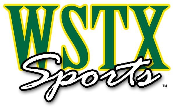 WSTX Sports Logo Square