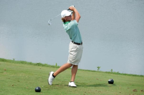 Mikes Sass won the final PGA Junior Series Event of the year at   @PGAJuniorSeries