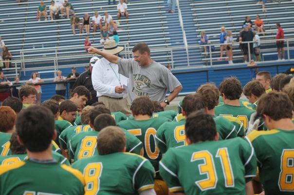 Coach Bruner | WSTX Sports File Photo