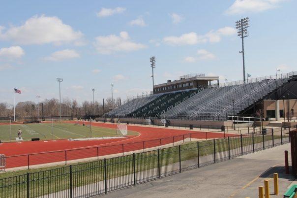 Br. Thomas More Stadium