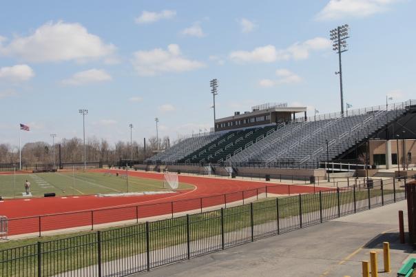 Br. Thomas More Stadium