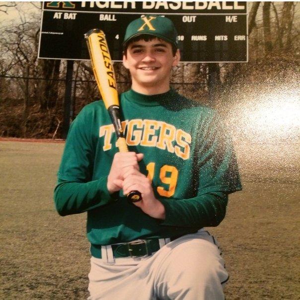 Sophomore Pitcher Jack Biernesser | @jack_biernesser