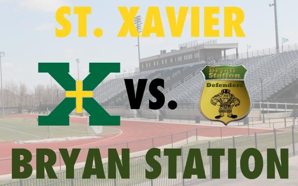 Tiger Football vs Bryan Station