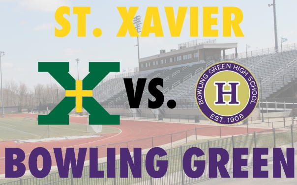 Tiger Football vs Bowling green
