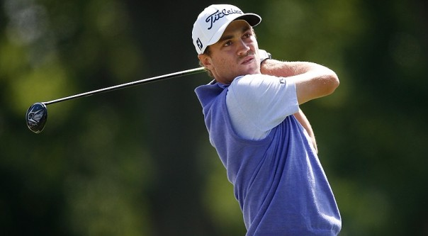 Justin Thomas | Photo from pgatour.com/webcom