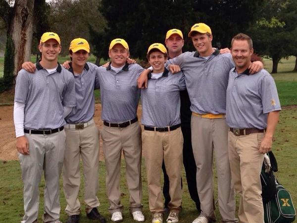 2014 Tiger Golf