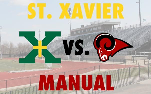 Tiger Football vs Manual