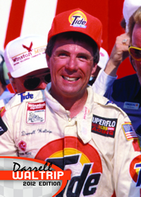 Darrell Waltrip | Photo via go2mro.com