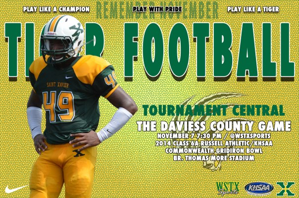 Daviess County Tournament Central Graphic