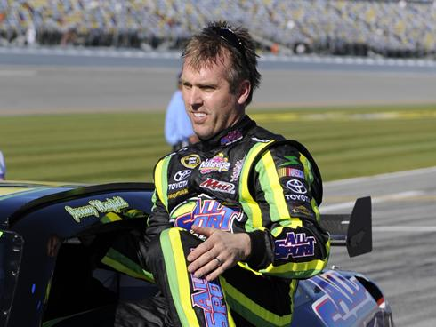 Jeremy Mayfield | Photo via  usatoday.com