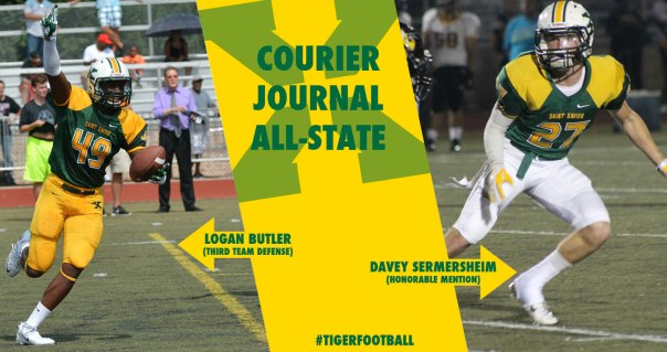 Butler and Sermersheim All-State