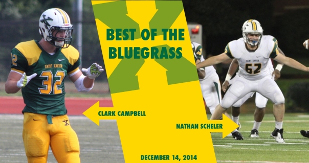 Campbell and Scheler Best of the Bluegrass