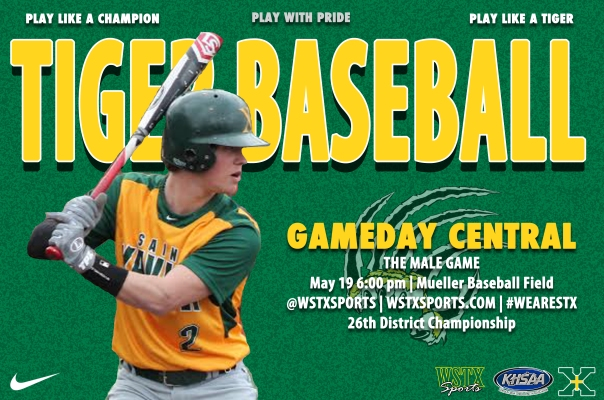 2015 Baseballl Gameday Central Graphic