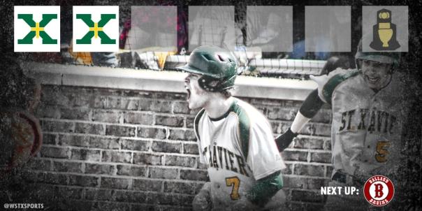 Ballard Baseball Postseason