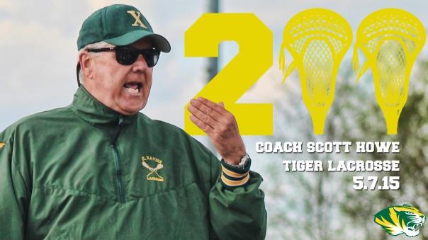 Coach Howe #200
