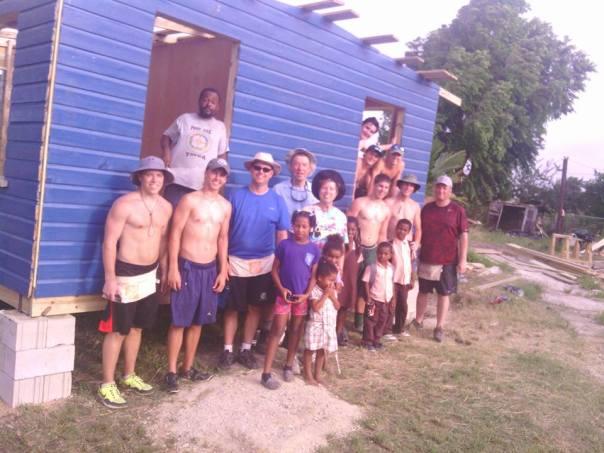 Belize Trip 2015