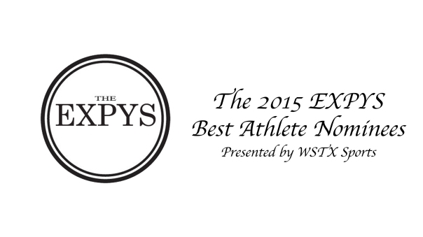 Best Athlete EXPY Nominees