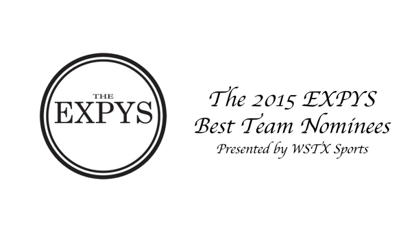 Best Team EXPY Nominees