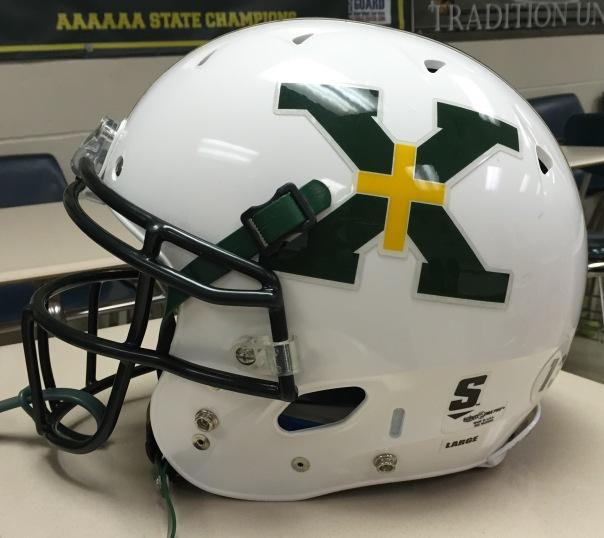 2015 Helmet